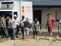 Concours de boules GMVA
