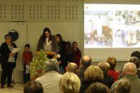 Retour en images sur la cérémonie des Voeux du 5 janvier